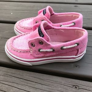 Toddler Girl Sperry Top-Sider